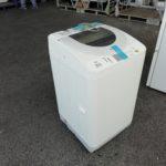 わずか2684円!!古い洗濯機を自分で処分してきた。家電リサイクル